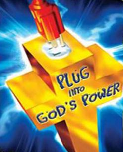 god s power