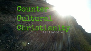 Counter Cultural Christianity on Living Life 180 with Mark and Jacki Tait