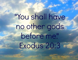 No-other-gods-first-commandment